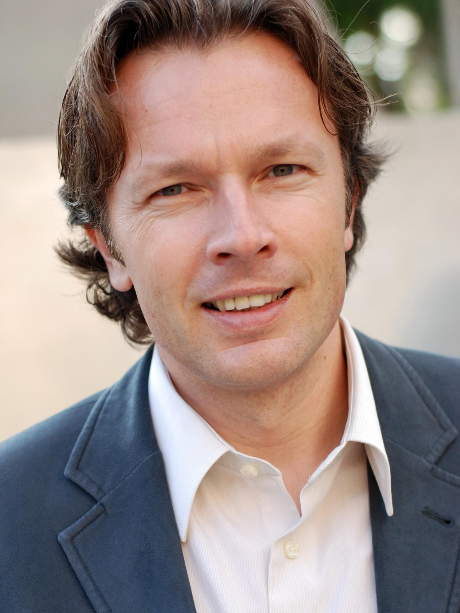 Prof. DDr. Arno Scharl